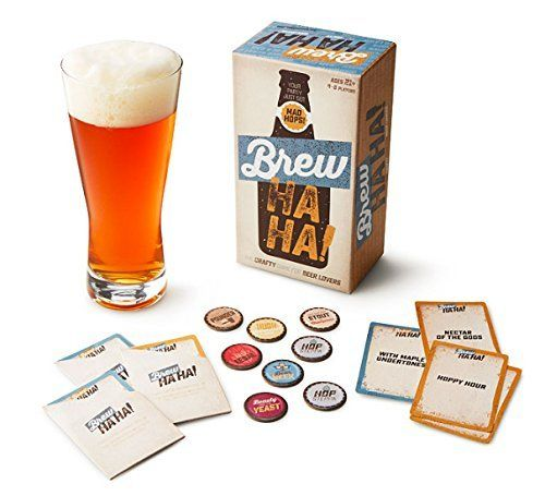 Brew Ha Ha Game