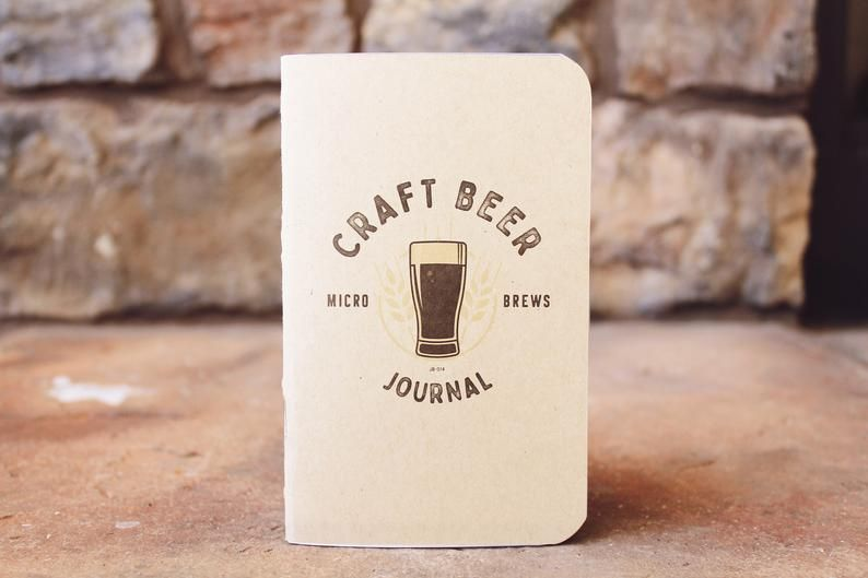 Craft Beer Journal