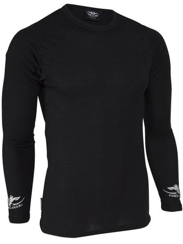 Game Gear Long Sleeve Thermal Tops