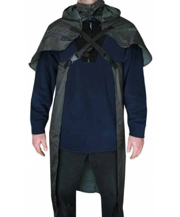 Game Gear Carry Cape