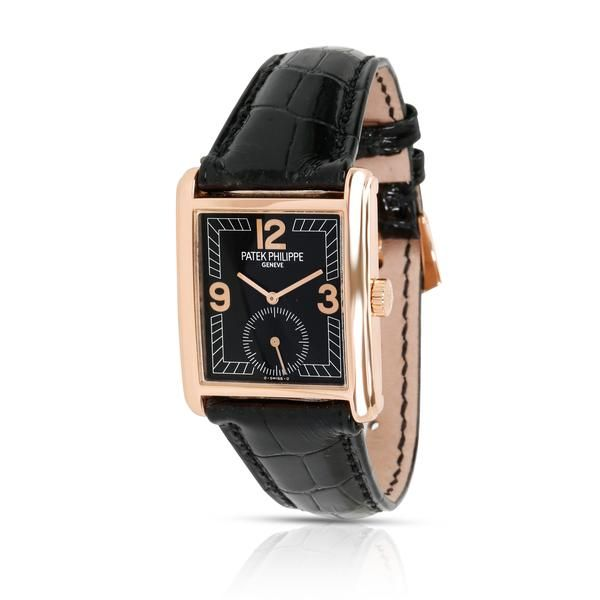 Patek Philippe Gondolo 5014R-001 Unisex Watch in 18kt Rose Gold