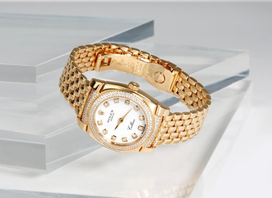 Shop Women's Rolex Watches
