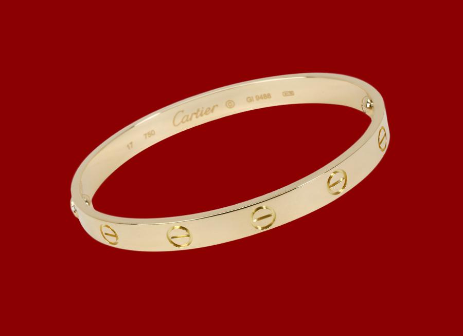 Shop Love Bracelets