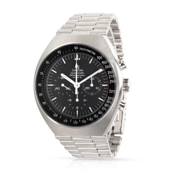 Omega Speedmaster Mark II 145.0014 Men's Watch in Stainless Steel