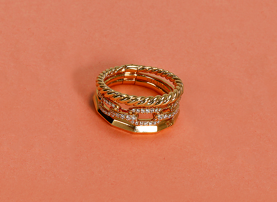 Shop David Yurman Jewelry