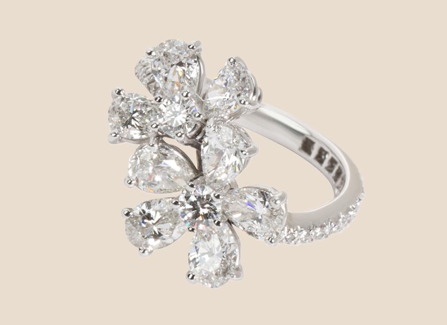 Shop Diamond Jewelry