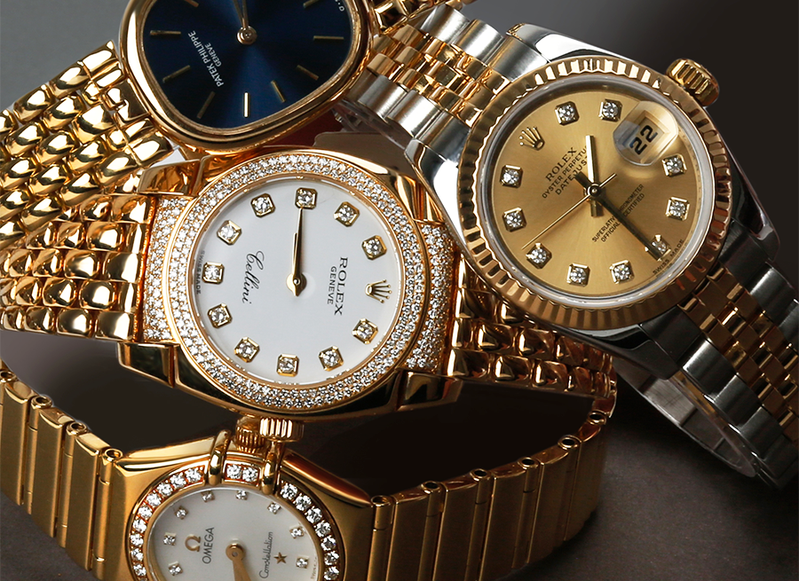 Shop Entry Level Luxury Watches