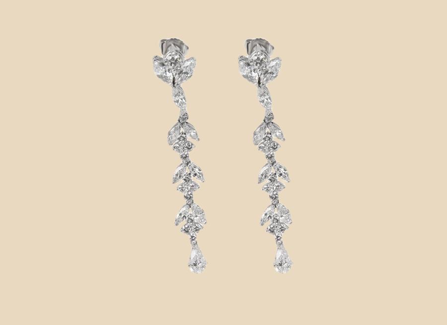 Shop Environmentally Friendly Diamond Jewelry