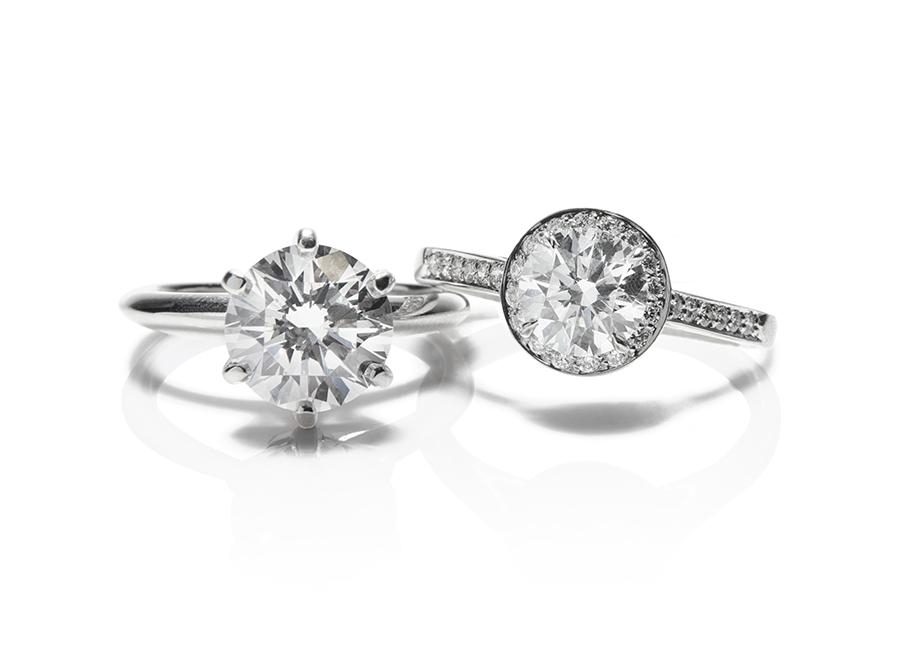 Shop Luxury Rings