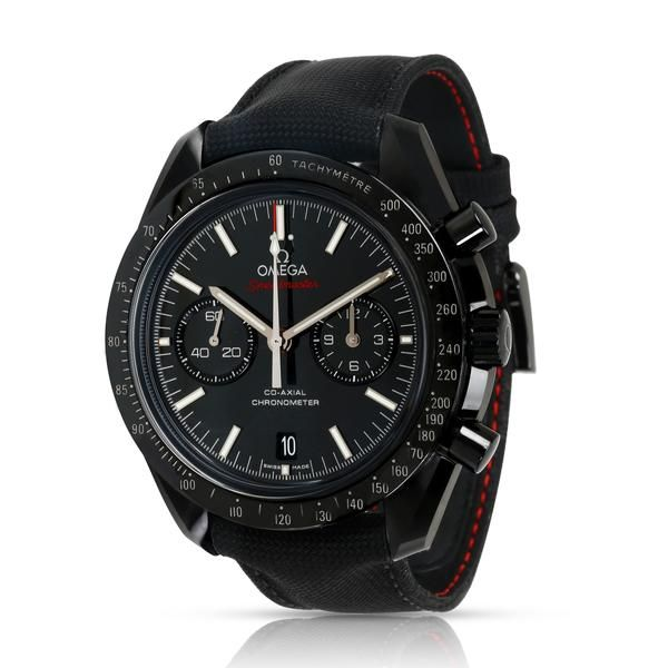 Sports – Omega Dark Side of the Moon