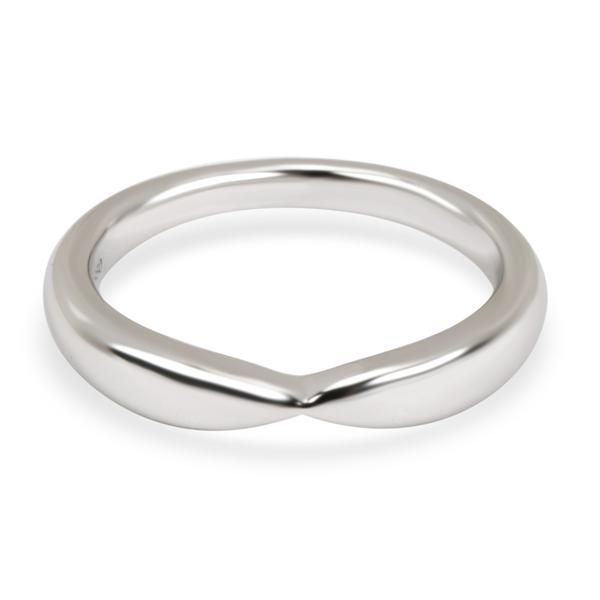Tiffany & Co. Harmony Band in Platinum 4mm