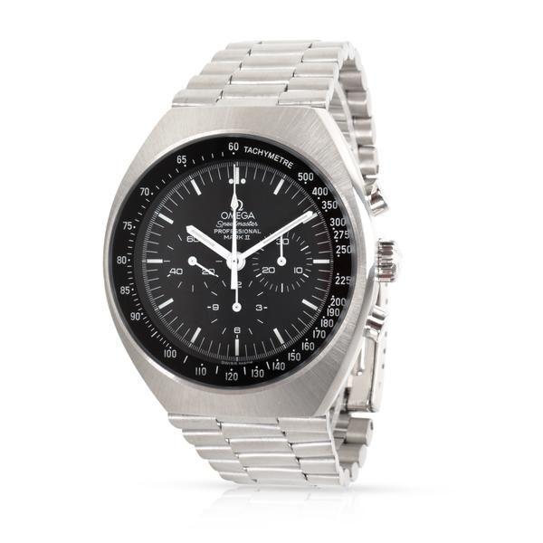 Omega Speedmaster Mark II 145.0014 Men's Watch in Stainless Steel