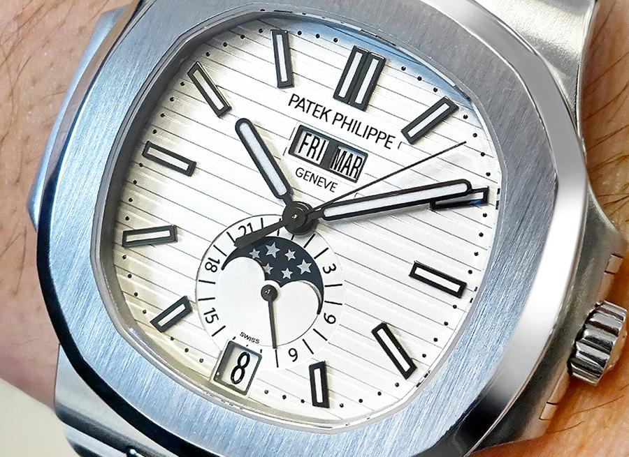 Shop Patek Philippe Watches