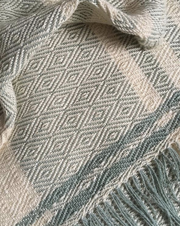Weaving Inspiration Gist Yarn and Fiber