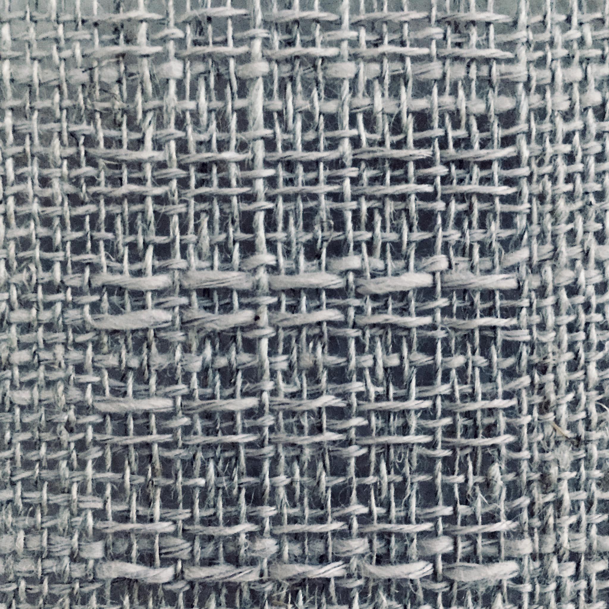 Free Weaving Pattern Handwoven Linen Lace Table Runner