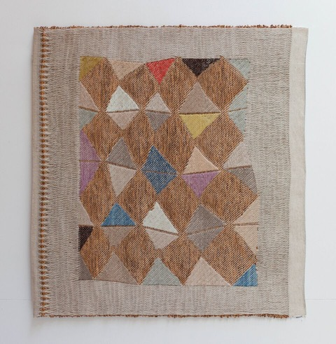 Material Meaning: A Living Legacy of Anni Albers