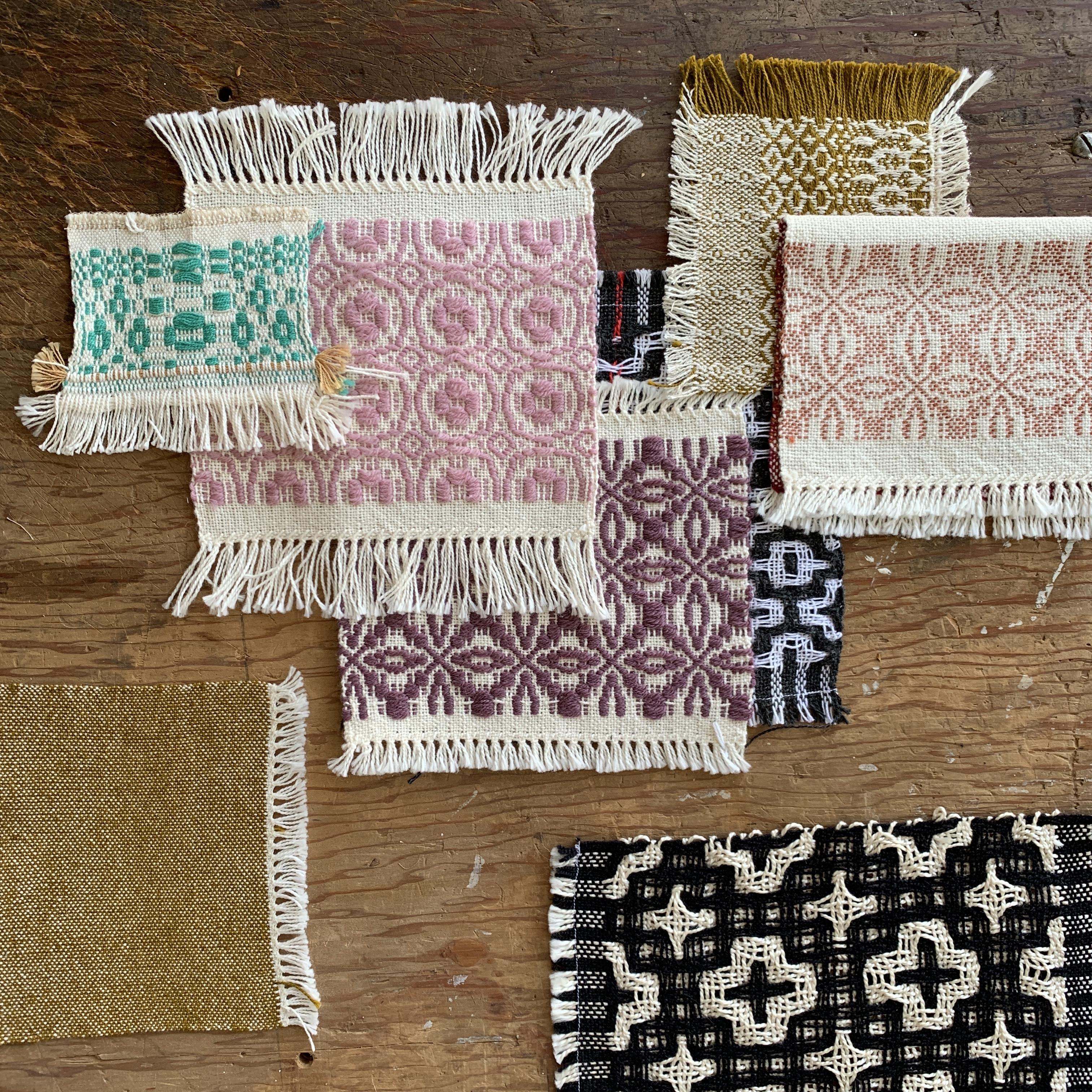 Gather Textiles