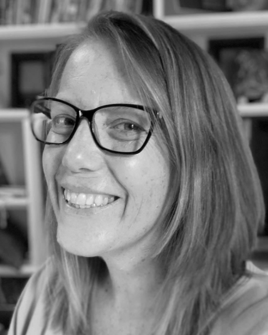 Liz Gipson of Yarnworker