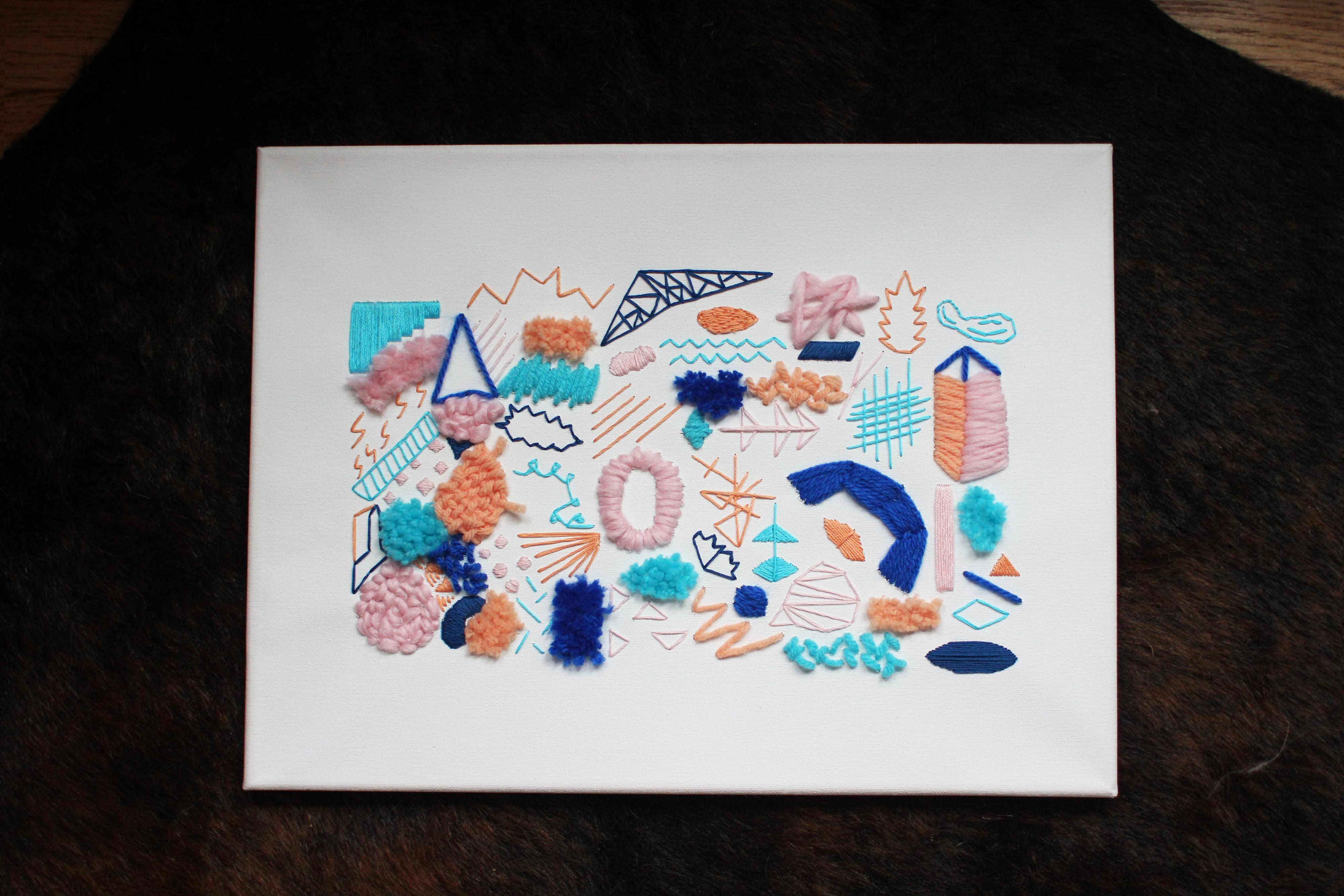The Stitchering Shop