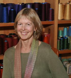 Jennifer Moore Doubleweave