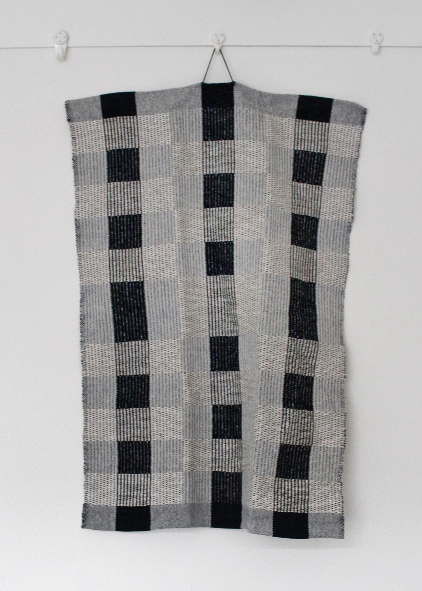 Handwoven Halvdräll Towels