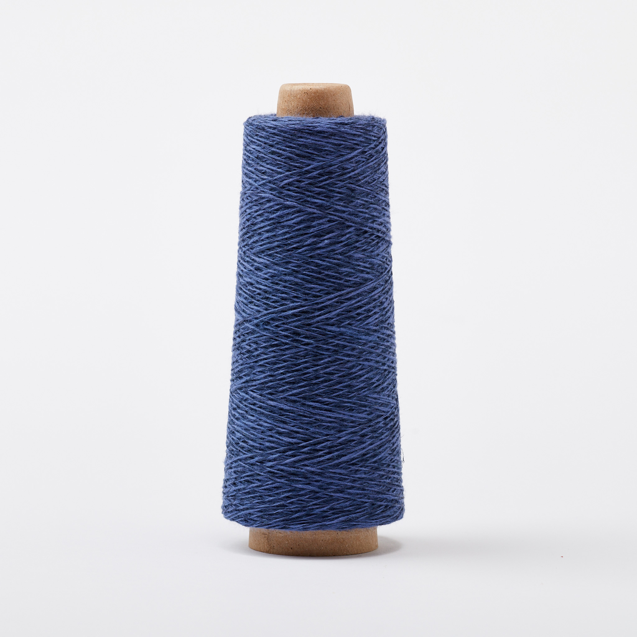 Duet Cotton/Linen Weaving Yarn Dusk