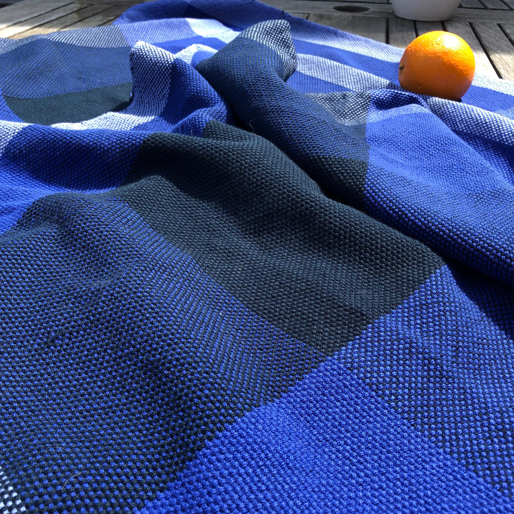 Handwoven Deep End Towels