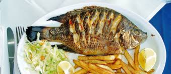 Why You Shouldn't Eat Tilapia | Is Tilapia Bad for You