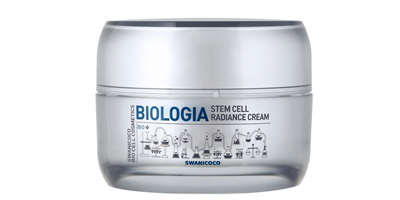 Korean beauty product - Swanicoco Stem Cell Radiance Cream