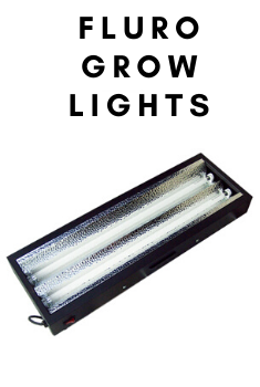 Fluorescent T5 Grow Lights