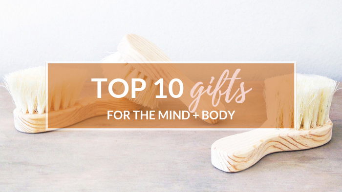 Top 10 Gifts for Mindful People