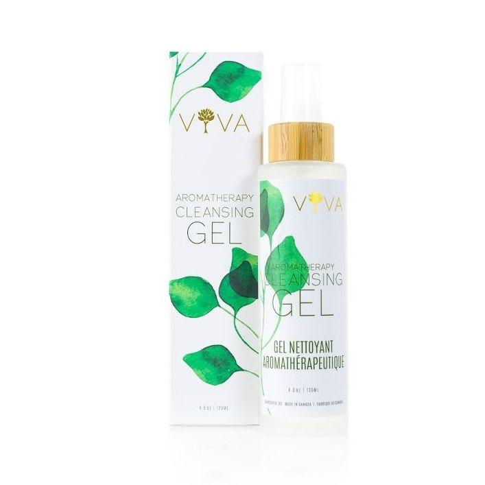 Viva Organics Cleansing Gel