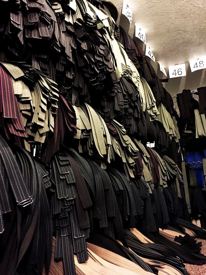 10,000 belts