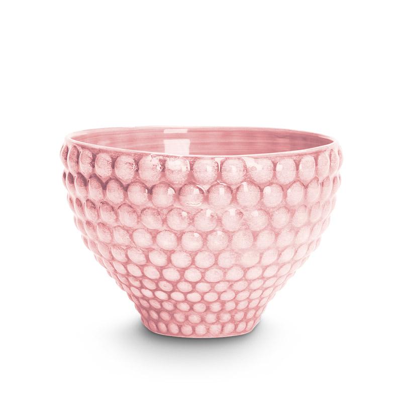 Mateus Schüssel Bubbles rosa