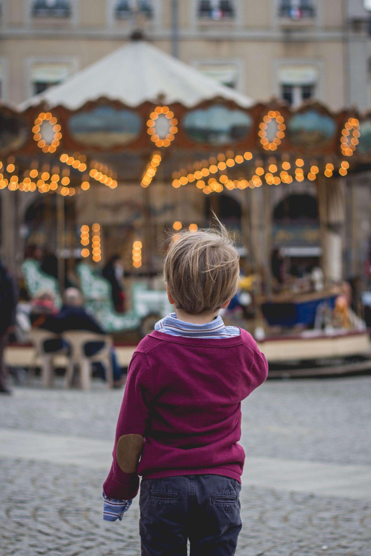 Oide Wiesn auf dem Münchner Oktoberfest