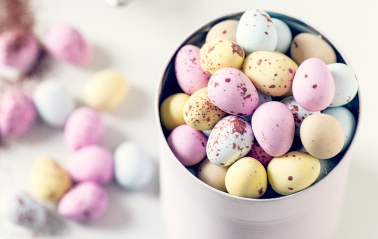 Eggs Jasmine Waheed unsplash