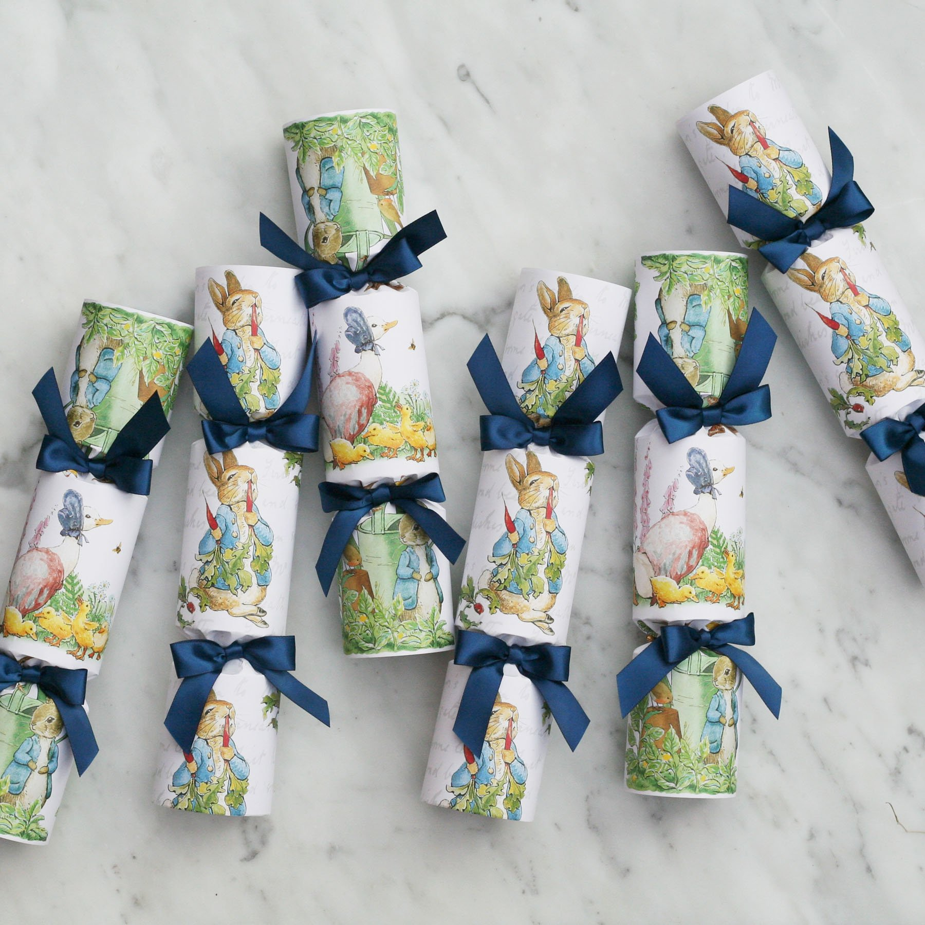 Party Cracker Peter Rabbit