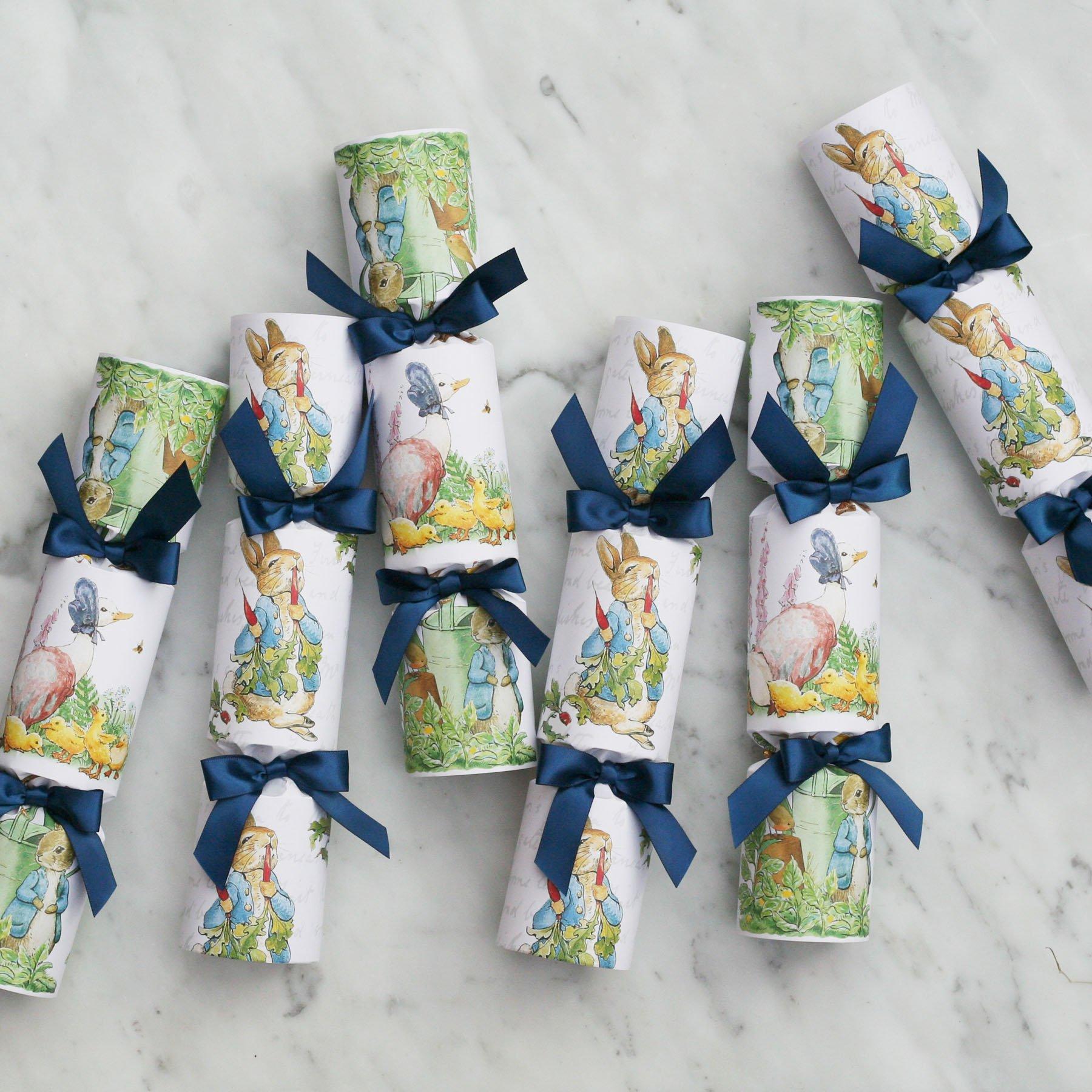 Party Cracker Peter Rabbit Selection Gustavia