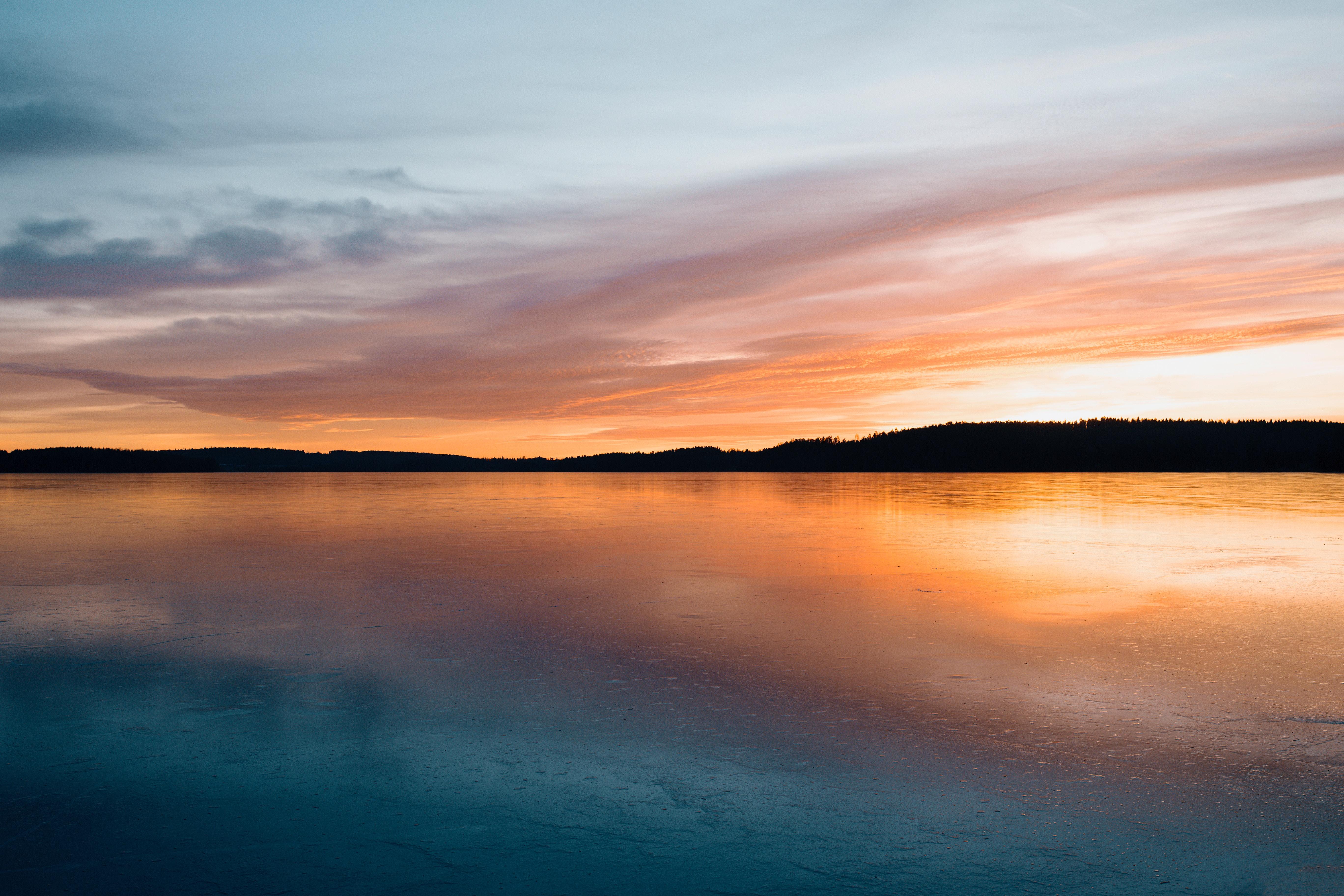 Schweden Meer