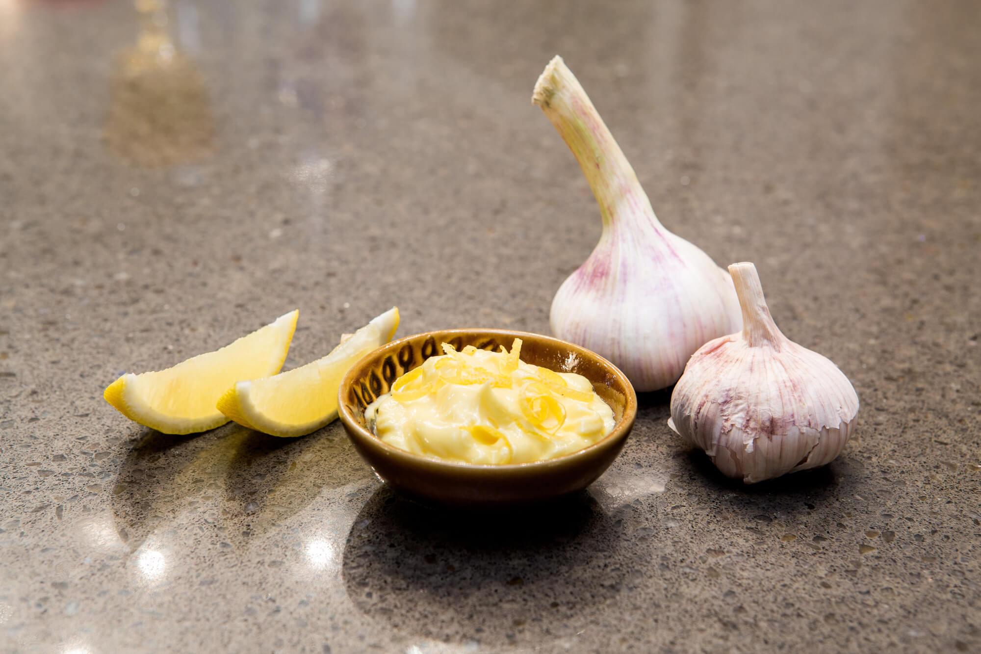 Sitronmajones