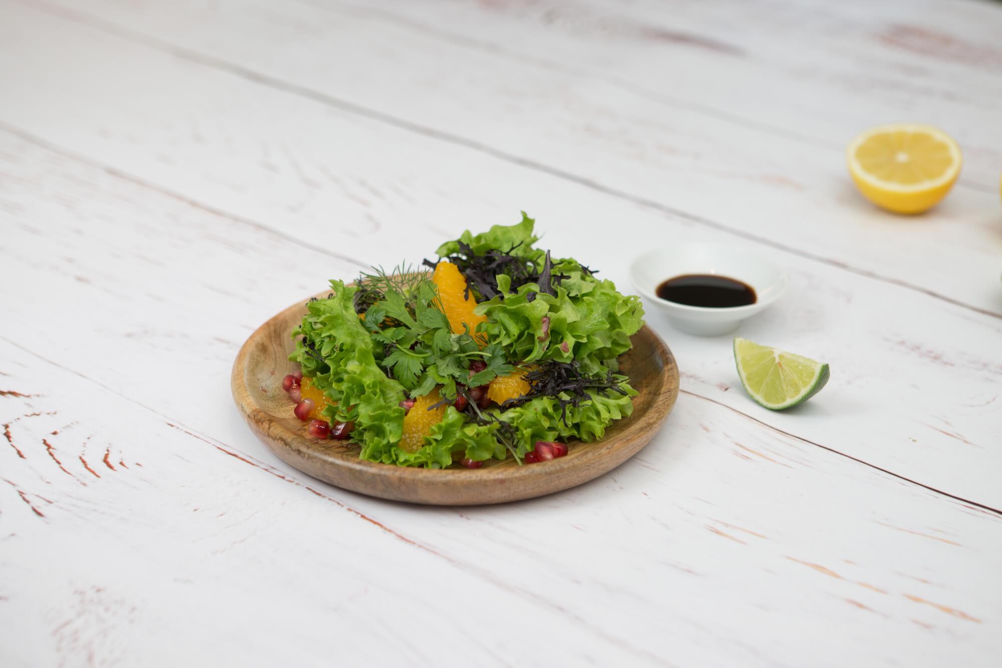 Sitrussalat