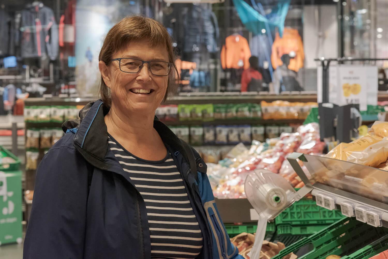 Anne Ingberg Baardseth