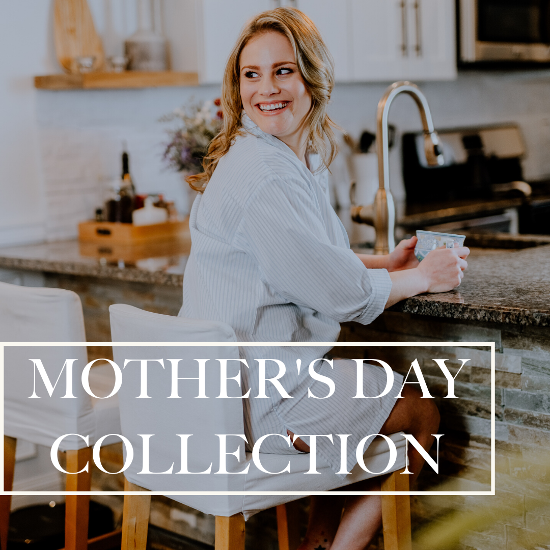 Mother's Day Gifts pajamas Hidden Intimates