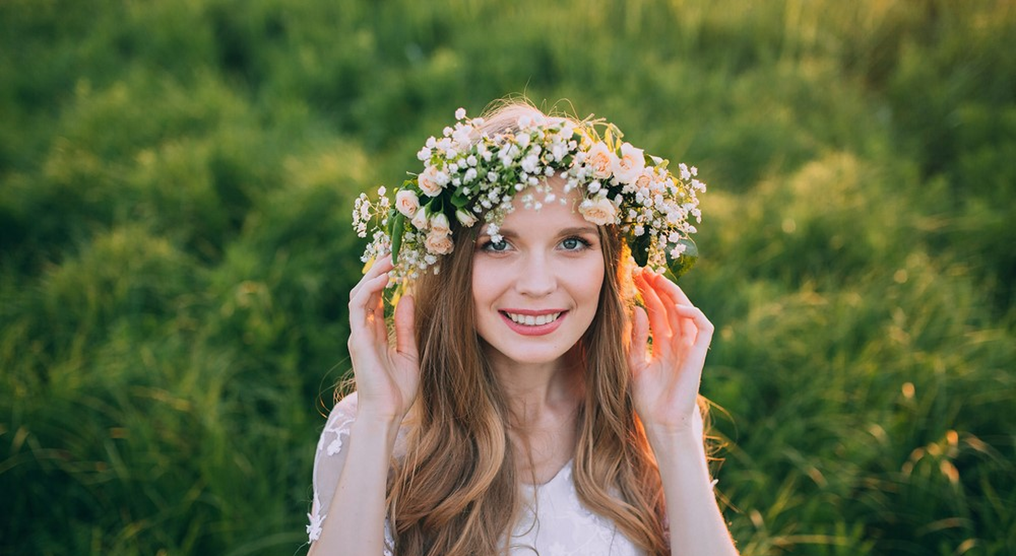 Boho wedding flower crowns the bridal outlet flower crowns izmirmasajfo