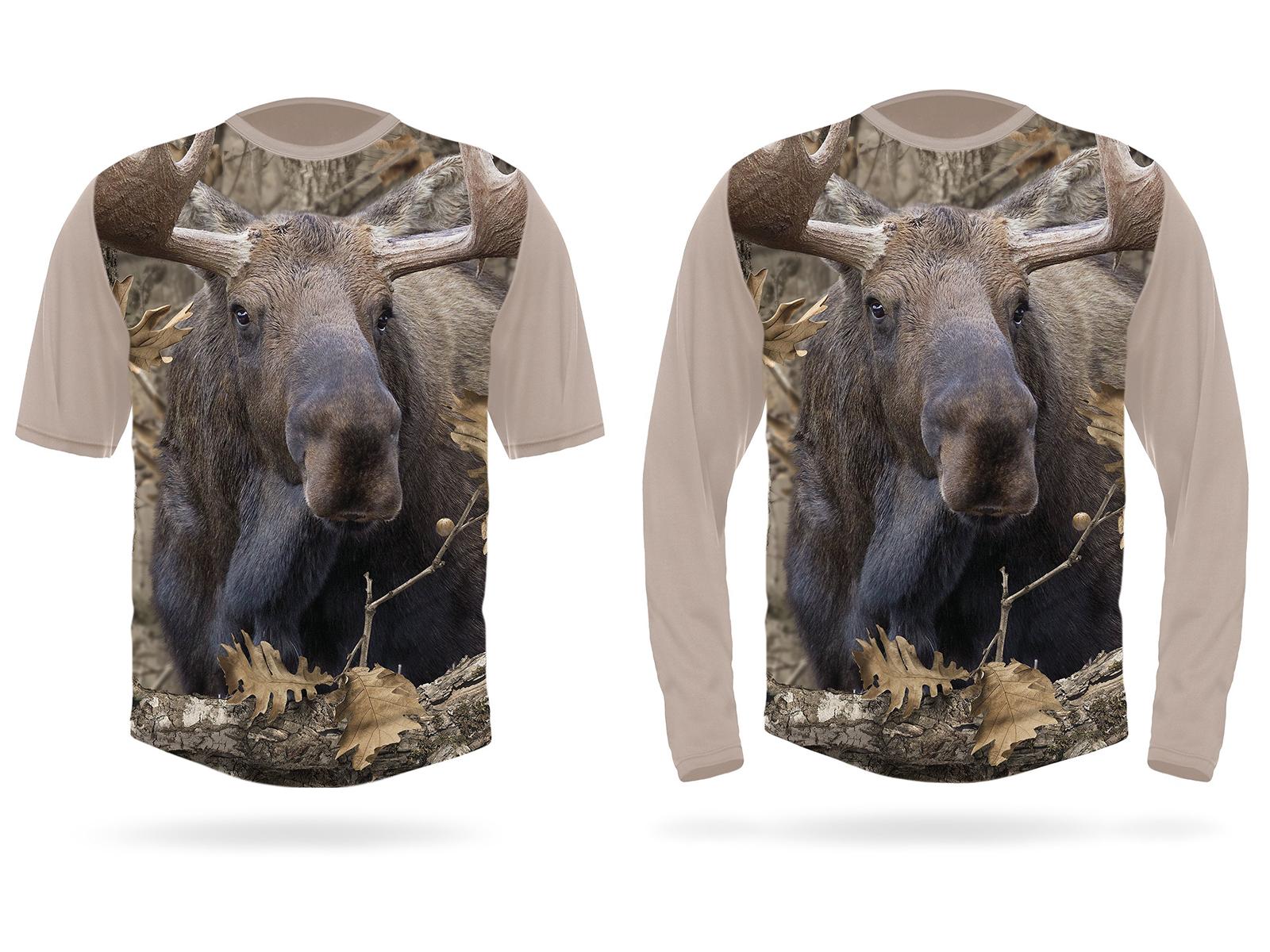 Journey to Moose Hunting in Alaska