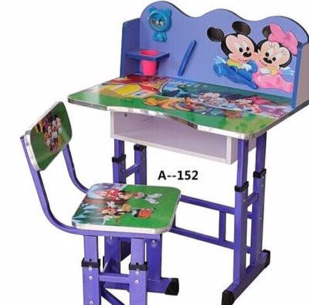 Back to school checklist for parents hog furniture - Kids study table and chair ...