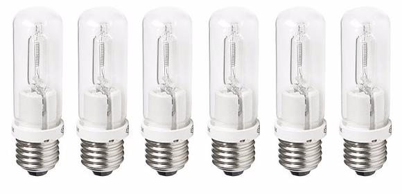 Westcott Tungsten Halogen Bulbs