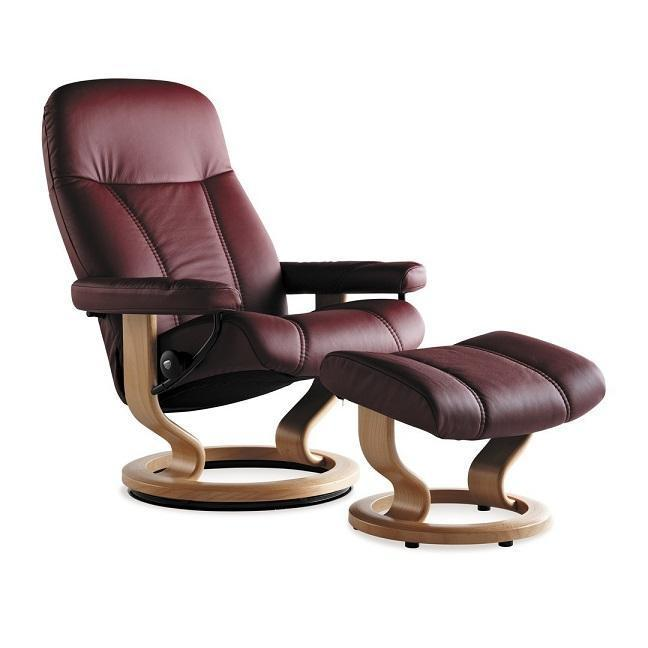 Postural Benefits Of Reclining Chairs Hog Furniture