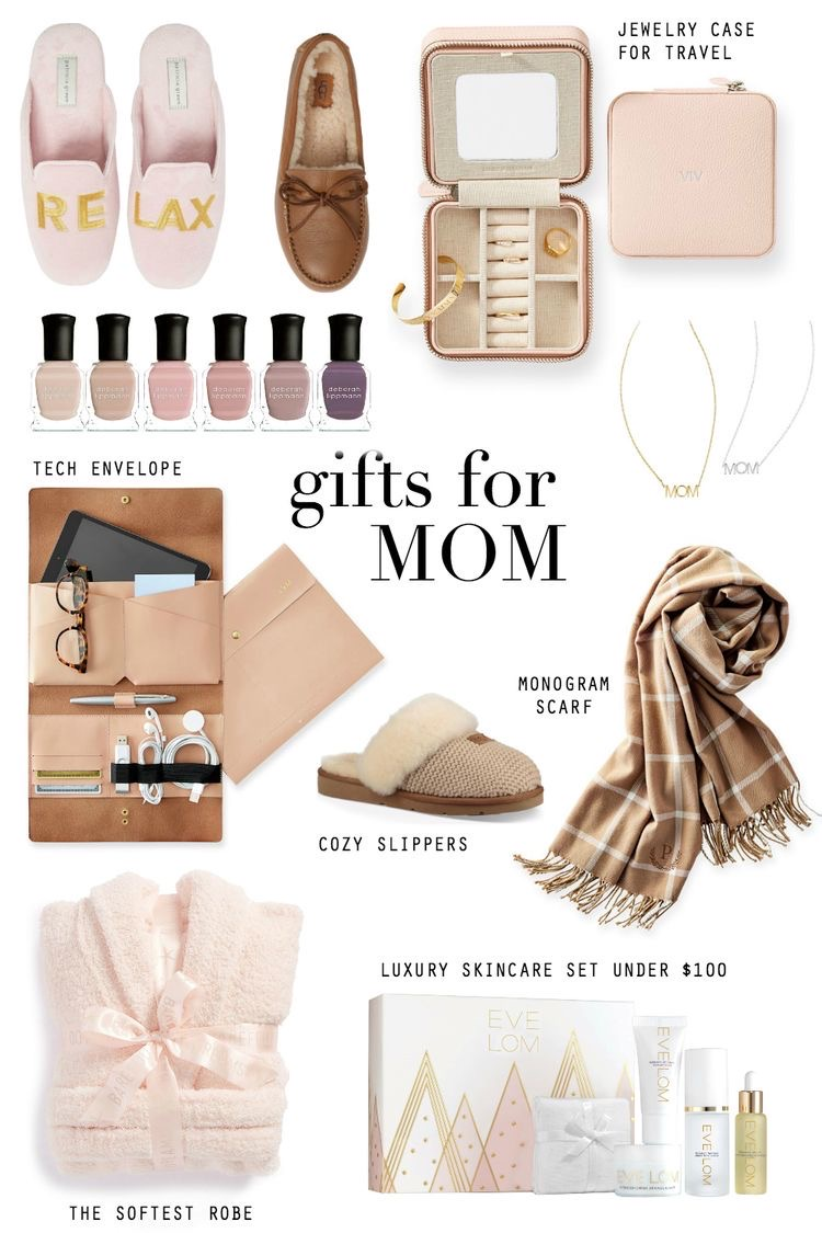 gifts for mom- Iconic Style Inc