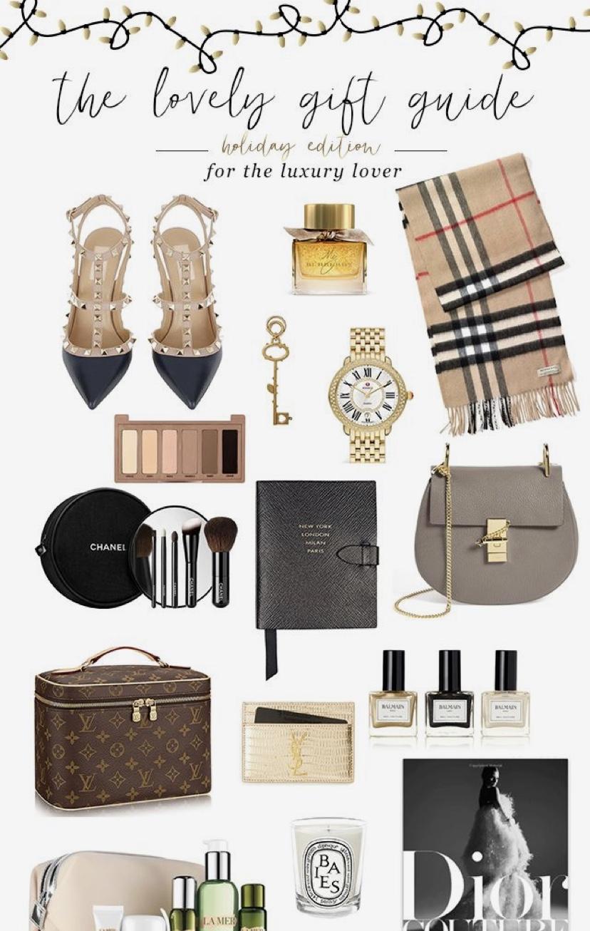 Luxury gifts Iconic Style Inc